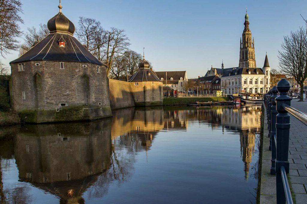 Letselschade advocaat Breda