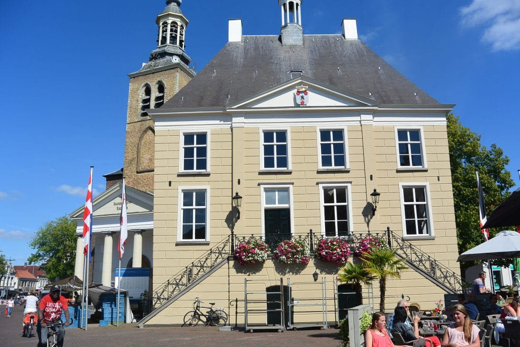 Letselschade advocaat Roosendaal