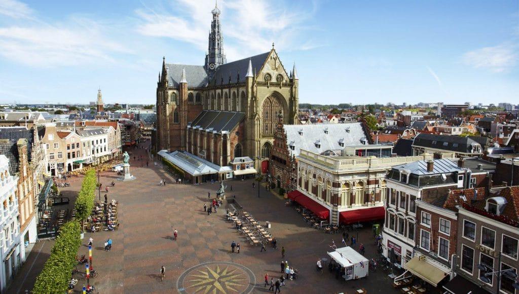 Letselschade advocaat Haarlem