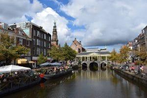 Letselschade advocaat Leiden